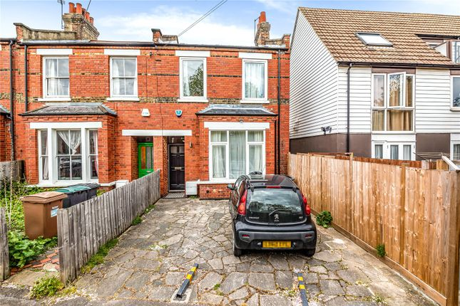 Thumbnail Semi-detached house for sale in Williams Grove, London