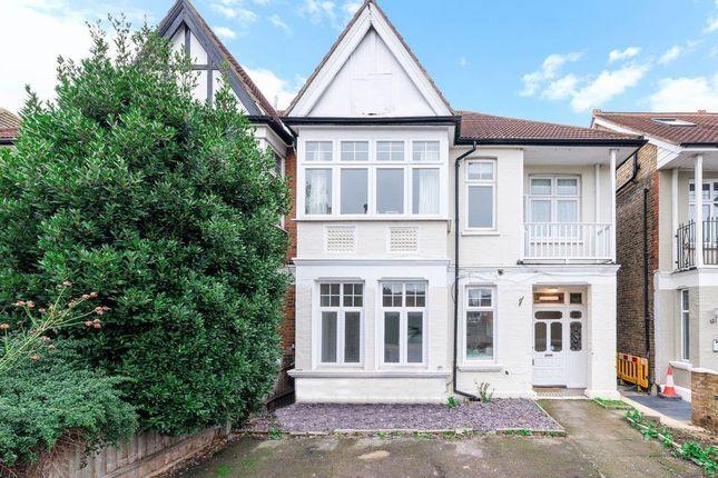 1 bed flat for sale in Lynton Terrace, Lynton Road, London W3