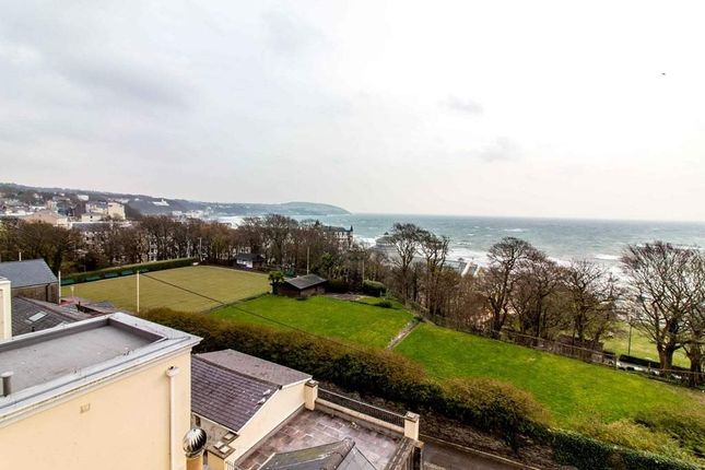 Thumbnail Town house for sale in 14 Derby Square, Douglas