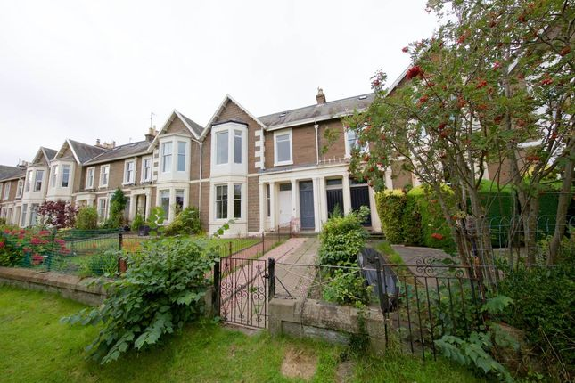 Thumbnail Flat to rent in Castle Terrace, Broughty Ferry, Dundee