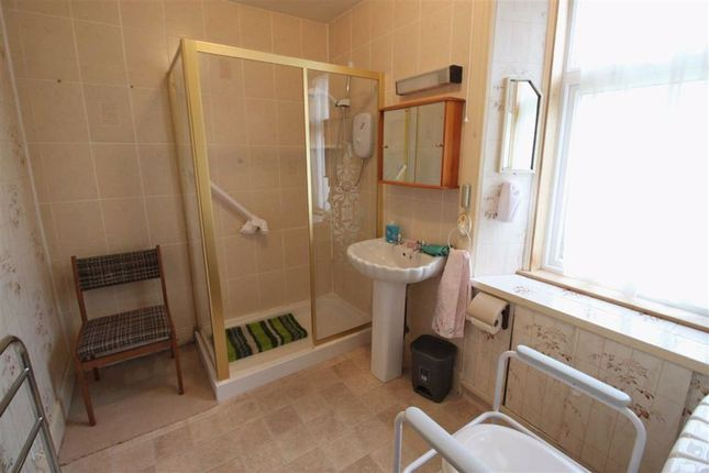 Shower Room 1 of Kerrowaird, By Dalcross, Inverness IV2