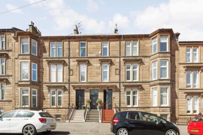 Thumbnail Flat for sale in Balvicar Drive, Glasgow, Lanarkshire
