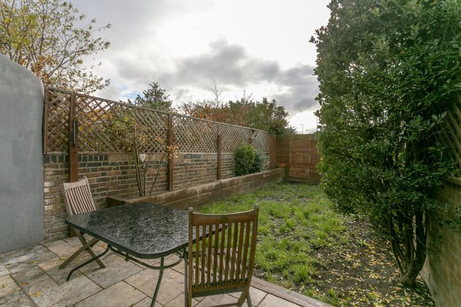 Thumbnail Terraced house to rent in Tubbs Road, Harlesden, London