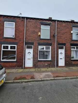 Thumbnail Terraced house to rent in Merrion Street, Farnworth, Bolton