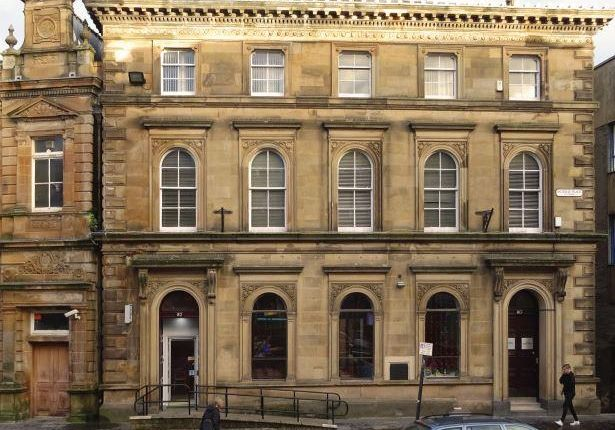 Thumbnail Restaurant/cafe to let in 82 Murray Place, Stirling