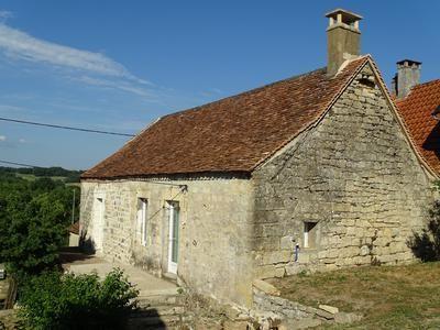St-Rabier, Dordogne, France