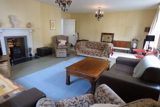 Sitting Room of Drake Road, Tavistock PL19