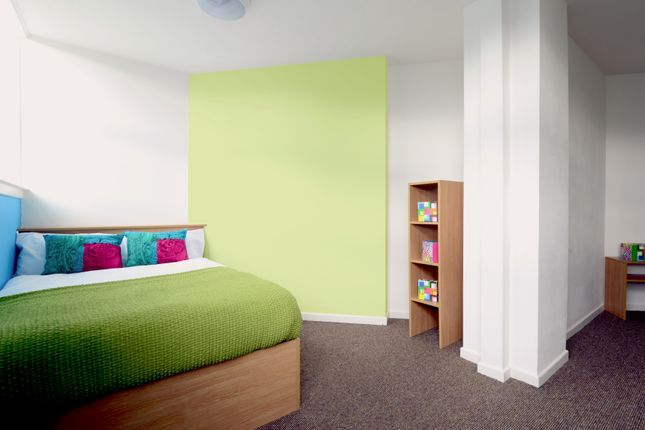 Image: 1 of X1 Borden Court, 145-163 London Road, Liverpool L3