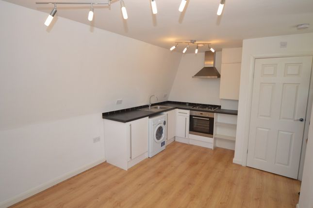 Thumbnail Flat for sale in Dollis Road, London