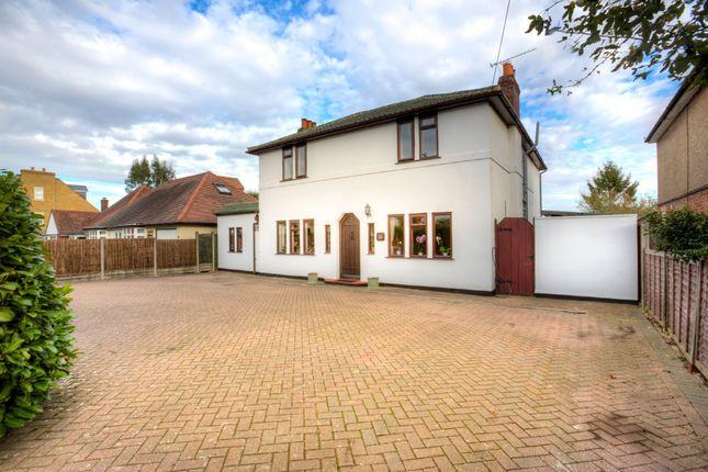 Thumbnail Detached house for sale in Cambridge Road, Sawbridgeworth
