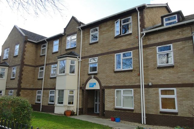 Thumbnail Flat for sale in Conway Road, Pontcanna, Cardiff, South Glamorgan