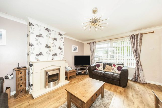 Thumbnail Terraced house for sale in Somerby Terrace, Middlesbrough