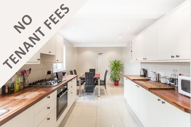 Thumbnail Terraced house to rent in Umfreville Road, London