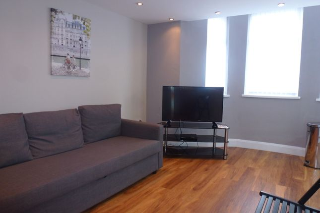 Thumbnail Flat to rent in Ferry Road, Cardiff Bay