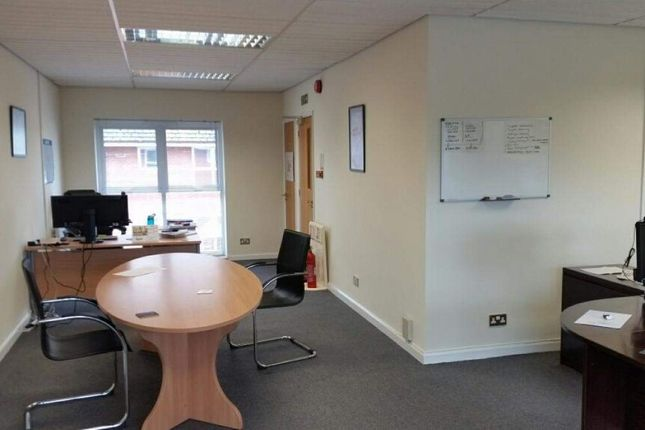 Thumbnail Office for sale in Priory Court, Tuscam Way 7, Camberley, Surrey