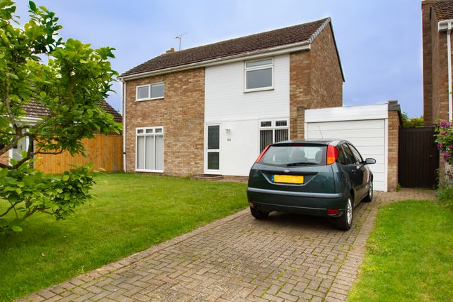 Thumbnail Detached house to rent in Early Road, Witney