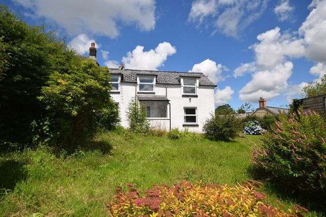 3 bed property for sale in Sutcombe, Holsworthy