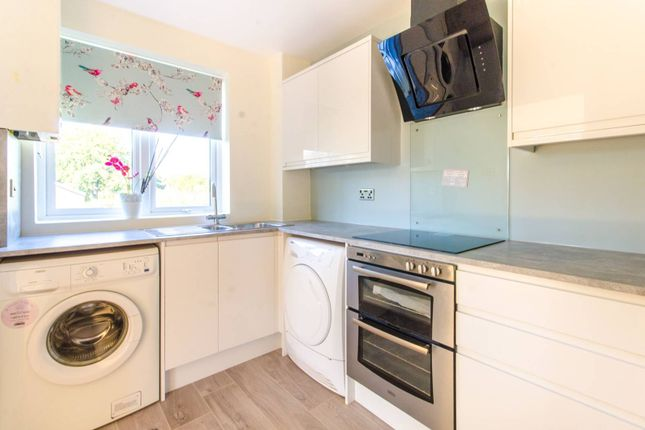 Thumbnail Flat for sale in Forsyth Place, Bush Hill Park