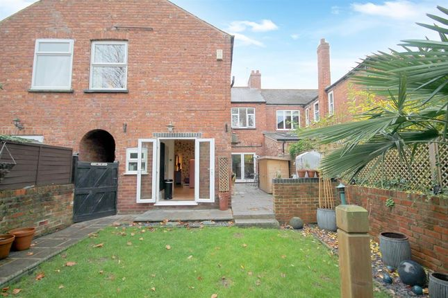 Thumbnail Terraced house for sale in Moorland Road, York