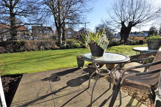 1 bed property for sale in Chester Road, Holmes Chapel, Crewe CW4
