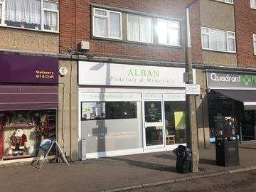 Thumbnail Retail premises to let in The Quadrant, St. Albans