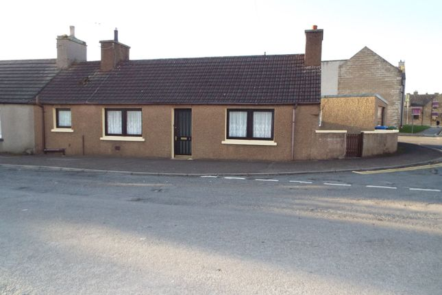 Thumbnail Semi-detached bungalow for sale in Riverside Place, Thurso