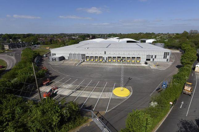 Industrial for sale in Chippenham 79, Bath Road, Chippenham, Wiltshire