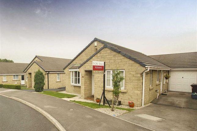 3 bed detached bungalow for sale in Leigh Park, Hapton, Lancashire