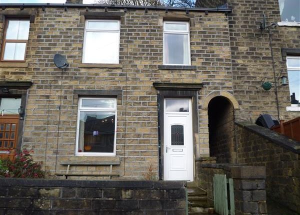 Thumbnail Terraced house for sale in New North Road, Slaithwaite, Huddersfield