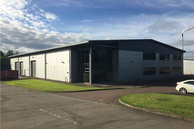 Thumbnail Industrial to let in Cambuslang Investment Park, 64, Fullarton Drive, Glasgow, Lanarkshire, UK