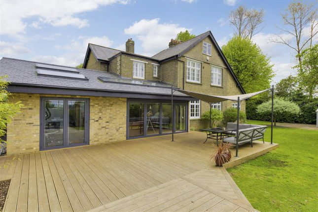 Thumbnail Detached house for sale in Eynesbury, St. Neots, Cambridgeshire
