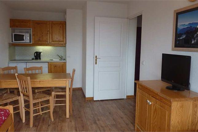 2 bed apartment for sale in Rhône-Alpes, Savoie, Valmeinier