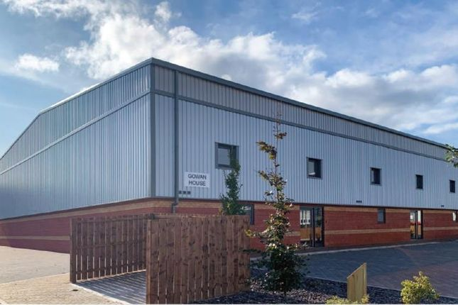 Thumbnail Industrial to let in Gowan House, Belmont Industrial Estate, Mandale Park, Durham