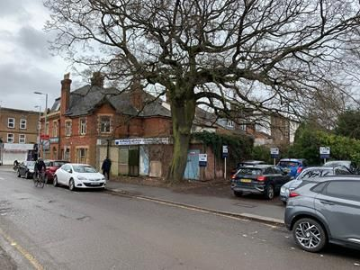 Thumbnail Commercial property for sale in 160 Ewell Road, Surbiton, Surrey