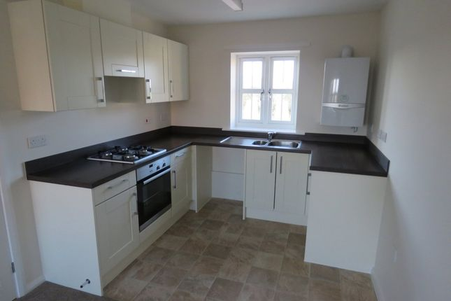 Flat for sale in Northfield Road, Welton, Lincoln