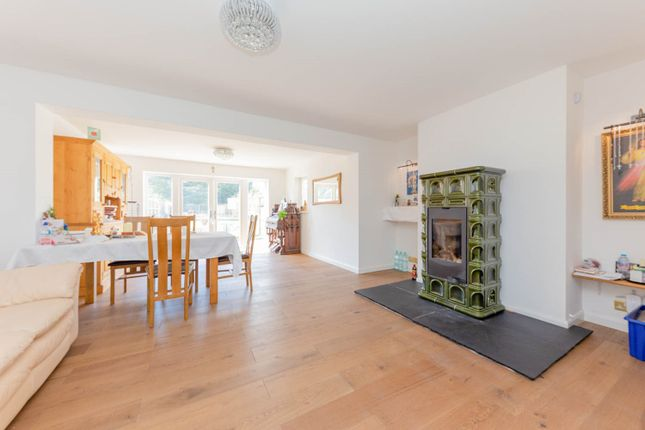 Thumbnail Semi-detached bungalow for sale in London Row, Arlesey