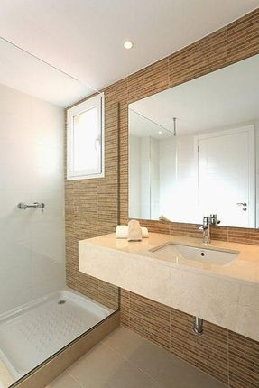 Bathroom of Spain, Mallorca, Felanitx, Porto Colom