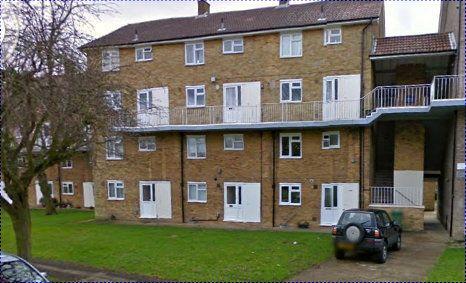 Thumbnail Maisonette to rent in Hughenden Road, St. Albans