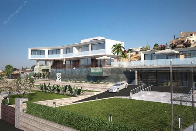 Thumbnail Detached house for sale in Coral Bay, Paphos, Cyprus