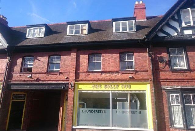 Thumbnail Flat to rent in Aston Street, Wem