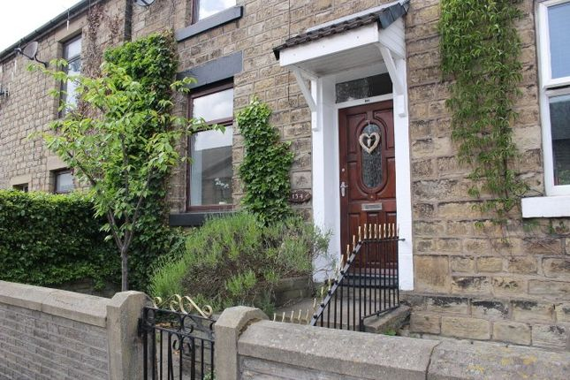 Thumbnail Terraced house to rent in Market Street, Hollingworth, Hyde