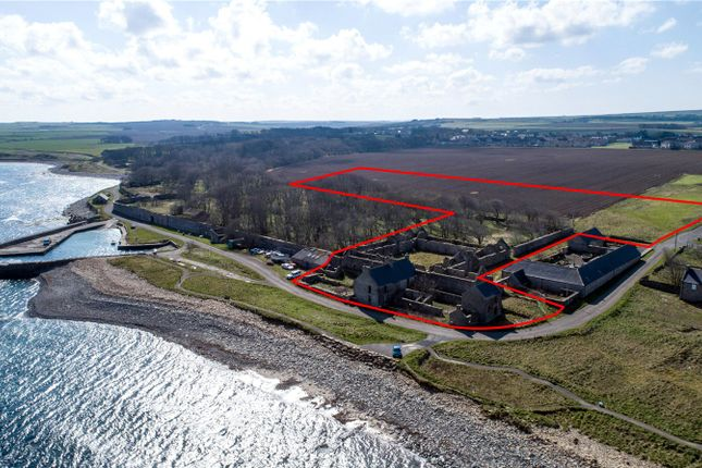 Thumbnail Property for sale in Castletown, Thurso, Highland