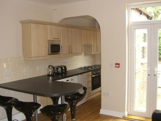 Thumbnail Terraced house to rent in Hunter House Road, Sheffield