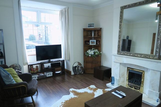 Thumbnail Detached house to rent in Worrall Street, Morley, Leeds