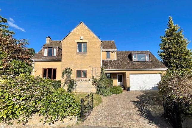 4 bed detached house for sale in Barnfield Way, Batheaston, Bath BA1