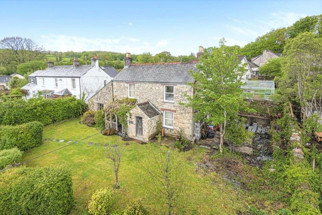 Thumbnail Detached house for sale in Middle Dimson, Gunnislake, Cornwall
