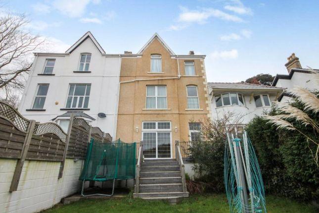Thumbnail Terraced house for sale in Heathfield, Mount Pleasant, Swansea