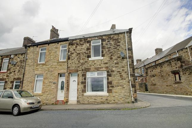 Thumbnail Property to rent in Berry Edge Road, Consett