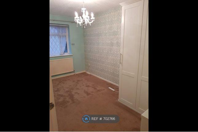Bedroom 1 of Spenlow Drive, Kent ME5