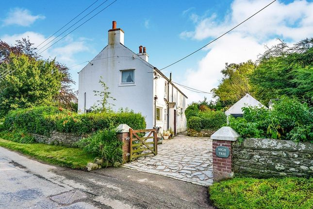 Detached house for sale in Blencogo, Wigton, Cumbria